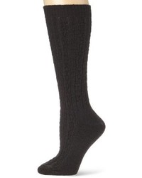 Wigwam Cable Knee High Socks