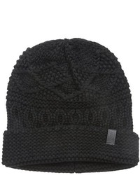 Andrew Marc Marc New York Austin Multi Cable Beanie With Cuff