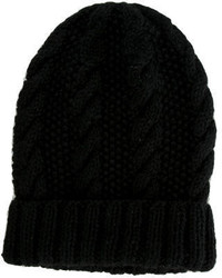 Eugenia Kim Cable Knit Beanie