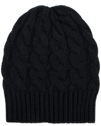 Antonia Zander Cable Knit Beanie