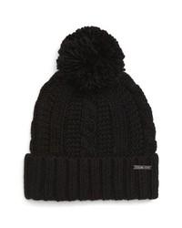 MICHAEL Michael Kors Cable Knit Hat