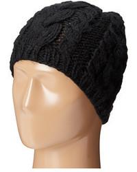San Diego Hat Company Cable Stitch Knit Beanie