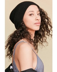 Urban Outfitters Cozy Rib Knit Beanie