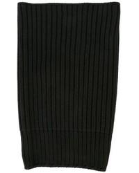 Draped knit beanie medium 391768