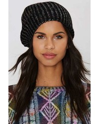 Factory Kalli Coated Beanie