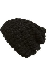 Halogen Waffle Knit Beanie