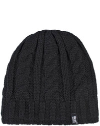 Heat Holders Heat Holders Cable Knit Thermal Beanie