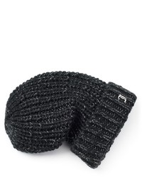 Juicy Couture Marled Slouchy Beanie
