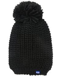 Keds Chunky Knit Pom Beanie