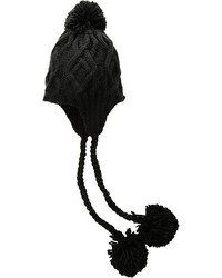 San Diego Hat Company Knh3494 Trapper Beanie Hat Beanies