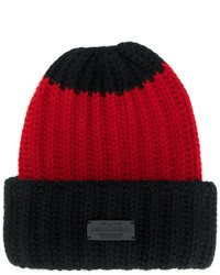 Dsquared2 Knitted Beanie Hat