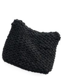 Lauren Conrad Lc Lc Chunky Knit Kitty Ear Beanie