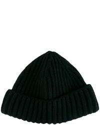 Loro Piana Knitted Cashmere Hat