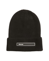 Moncler Ribbed Beanie