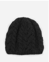San Diego Hat Company Cable Knit Beanie