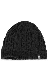 The North Face Cable Knit Minna Beanie