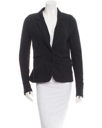 Alexander Wang T By Knit Blazer