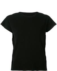 MM6 MAISON MARGIELA Asymmetric Knitted Top