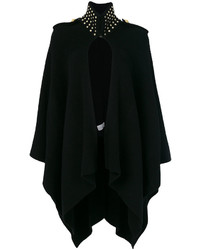 MICHAEL Michael Kors Michl Michl Kors Knitted Cape
