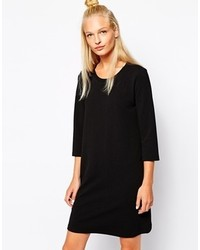 Monki 34 sleeve knitted dress medium 112507
