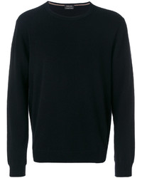 Z Zegna Knitted Sweater