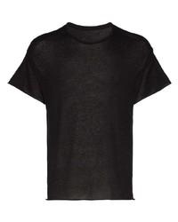 The Elder Statesman Short Sleeve T Shirt