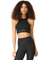 Beyond Yoga Knit Down Studio Bralette