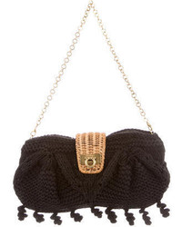 Knit shoulder bag medium 423480