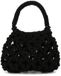 Small crochet tote medium 423485