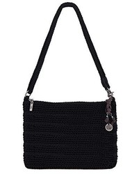 The Sak Casual Classics 3 In 1 Clutch Shoulder Bag