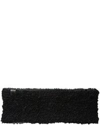 Bickley Mitchell Boucle Knit Sherpa Lined Headband