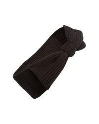 kate spade new york Bow Knit Headband