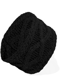 Forever 21 Cable Knit Headband
