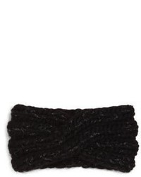 Eugenia Kim Lula Wool Blend Metallic Headband