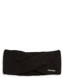 MICHAEL Michael Kors Michl Michl Kors Twisted Knit Convertible Headband