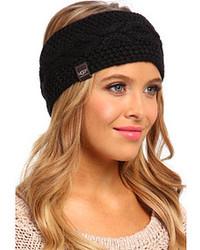 UGG Nyla Cable Headband With Lurex