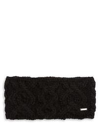 Rella Fleece Lined Knit Headband