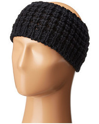 Hat Attack Textured Headband