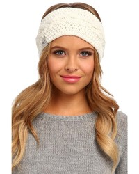Ugg Nyla Cable Headband With Lurex Where To Buy Amp How To