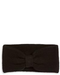 Echo Wool Knit Headband