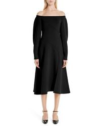Beaufille Off The Shoulder Dress