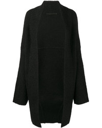 Haider Ackermann Ribbed Knitted Cardigan