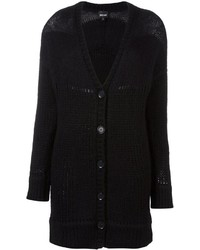 Just Cavalli Knitted Cardi Coat