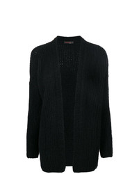 Incentive! Cashmere Cashmere Knitted Cardigan