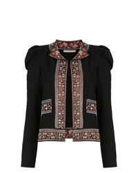 Cecilia Prado Marina Knit Cardigan