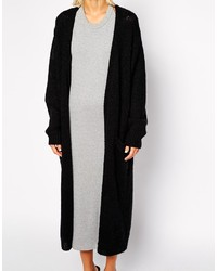 Cheap Monday Maxi Cardigan | Where to buy & how to wear