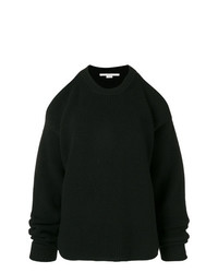 Stella McCartney Cold Shoulder Jumper