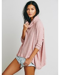 f1f8fe8c84 Free People Fp Beach World Traveler Pull Over, $68 | Free People ...