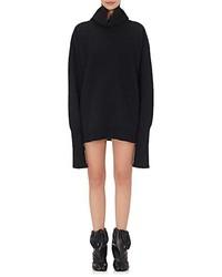 Maison Margiela Marilyn Wool Blend Oversized Sweater