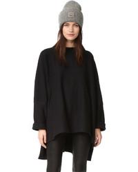 Women s Black Oversized Sweaters from shopbop.com  97b6898706f2